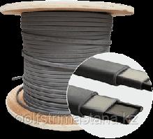 SAMREG 24-2, Саморегулирующийся нагревательный, греющий кабель (без оплетки), 24 Вт.