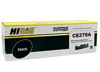 Картридж Hi-Black CE278A
