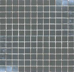 Премиум мозаика серебряное стекло