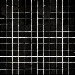 Премиум мозаика чёрное зеркало