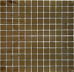 Премиум мозаика коричневое зеркало