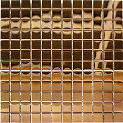 Премиум мозаика бронзовый