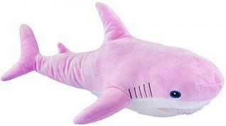 Fancy: Акула розовая, 50 см