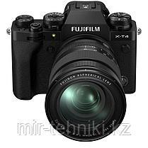 Фотоаппарат Fujifilm X-T4 Kit XF 16-80mm f/4 R LM OIS Black