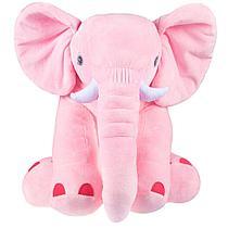 Fancy: Слон Элвис розовый, 46 см