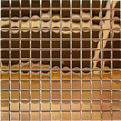Премиум мозаика бронзовое зеркало