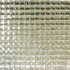 Премиум мозаика кристальное зеркало