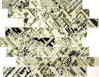 Премиум мозаика газета