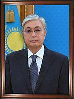 Портрет Президента