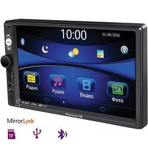 Мультимедийный центр автомобильный Pioneer GB {2DIN, 7″, BT, touch screen, MirrorLink, 4x55W}