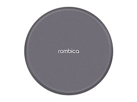 Беспроводное зарядное устройство Rombica NEO Q1 Quick, серый