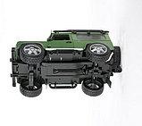 Внедорожник Land Rover Defender Bruder (Брудер) 02-590, фото 8