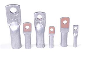 Медно-алюминиевые наконечники ТАМ