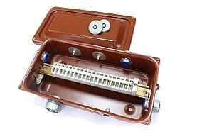 Коробка соединительная КСМР-20 У2 IP54 ЗЭТАРУС
