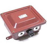Коробка с зажимами наборными КЗНС-08 У2 IP54  пластиковый ввод ЗЭТАРУС