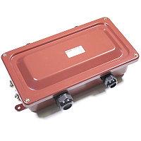 Коробка с зажимами наборными КЗНС-16 У2 IP54  пластиковый ввод ЗЭТАРУС