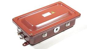 Коробка с зажимами наборными КЗНА-16 У3 IP43 ЗЭТАРУС