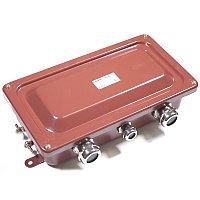 Коробка соединительная КС-20 УХЛ1,5 IP65 латунный ввод ЗЭТАРУС