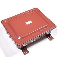 Коробка с зажимами наборными КЗНА-48 У3 IP43 ЗЭТАРУС