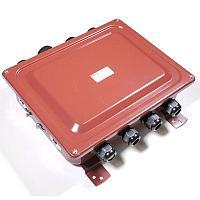 Коробка соединительная КС-30 У2 IP54 пластиковый ввод ЗЭТАРУС