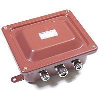 Коробка соединительная КС-10 УХЛ1,5 IP65 латунный ввод ЗЭТАРУС