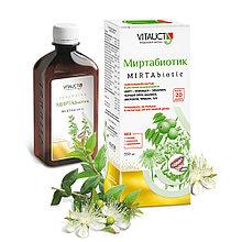 Миртабиотик природный антибиотик, 350 мл