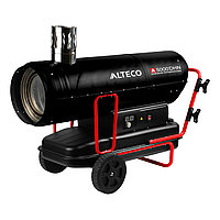 Тепловая пушка на жидком топливе ALTECO A-5000DHN (50 кВт)