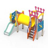 Комплекс детский Корона МАФ 2030-8