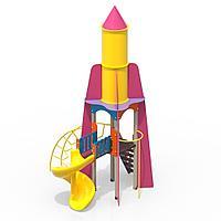 Детский городок Ракета МАФ 2305