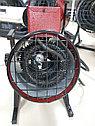 Тепловентилятор электрический 3 кВт ТВ-3 (1,5 кВт - 3 кВт), фото 2
