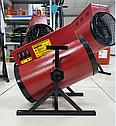 Тепловентилятор электрический ТВ-4,5 (1.5 кВт / 3 кВт,/ 4.5 кВт), фото 2