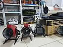 Тепловентилятор электрический ТВ-4,5 (1.5 кВт / 3 кВт,/ 4.5 кВт), фото 4