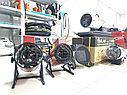 Тепловентилятор (тепловая пушка) 9 кВт ТВ-9П Теплотех, фото 3