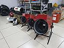Тепловентилятор (тепловая пушка) 9 кВт ТВ-9П Теплотех, фото 4
