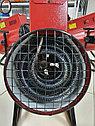 Тепловентилятор (тепловая пушка) 9 кВт ТВ-9П Теплотех, фото 5