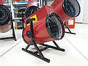 Тепловентилятор (тепловая пушка) 9 кВт ТВ-9П Теплотех, фото 2