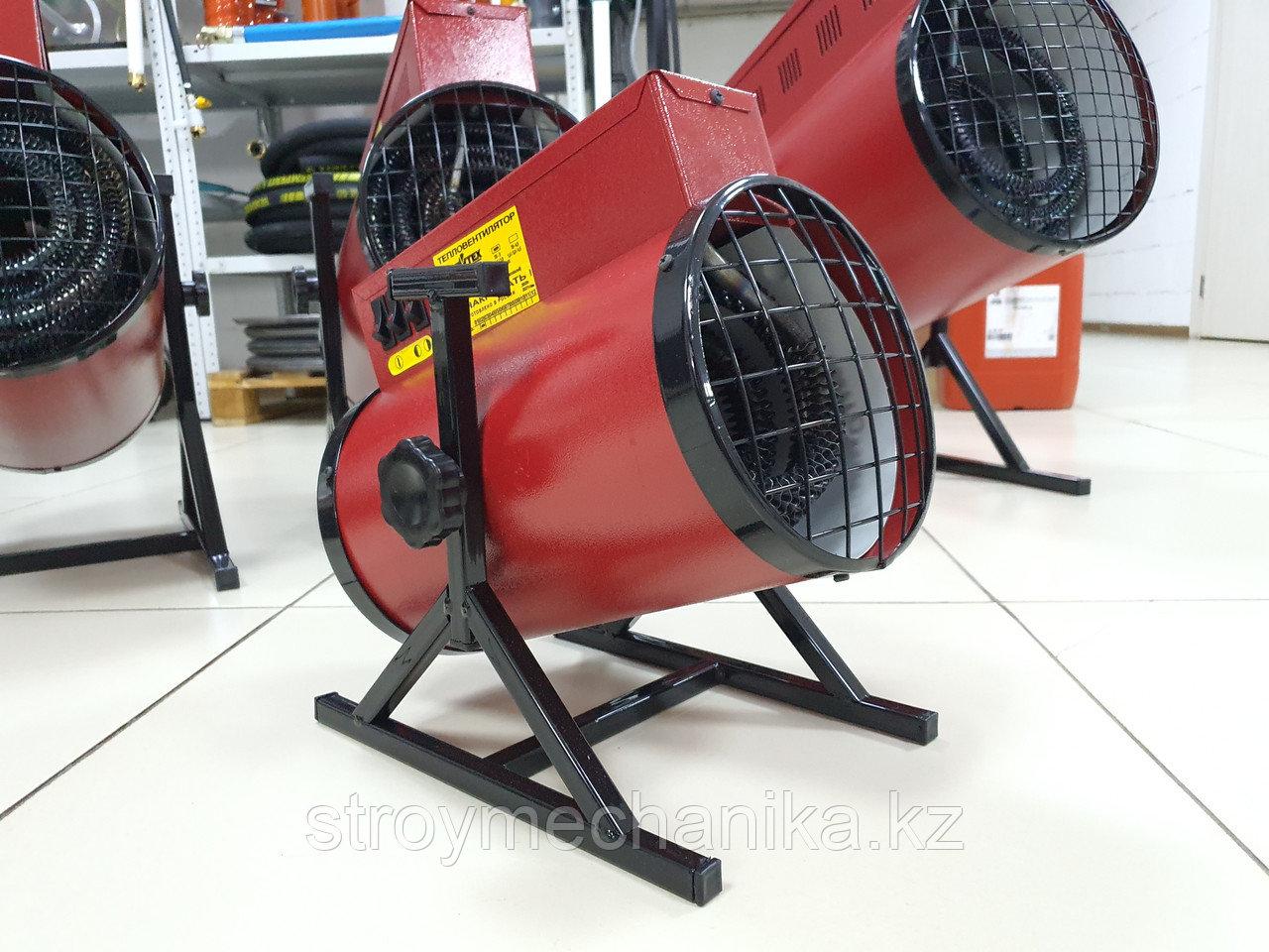 Тепловентилятор ТВ-12П (12 кВт)