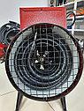 Электрическая тепловая пушка 18 кВт ТВ-18П Теплотех, фото 2
