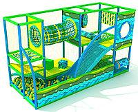 Игровой лабиринт детский мини