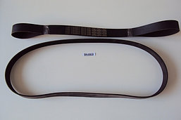 Ремень вентилятора ShangHai D16A-106-03 / 8PK1587 (QY25K5)