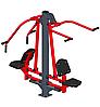 Уличный тренажер «Тяга верхняя+Жим от груди» СТ 027-01, фото 2