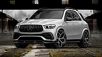 Обвес Renegade для Mercedes Benz GLE V167 2018+
