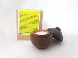 Сухие твердые Духи Natural Solid Perfume (в ассортименте), 6 г , Индия