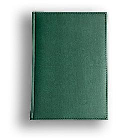 Ежедневник Print, зеленый