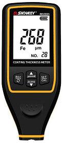 Цифровой толщиномер лакокрасочного покрытия (ЛКП), SNDWAY SW-6310A