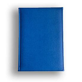 Ежедневник Print, синий