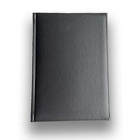 Ежедневник Print, черный