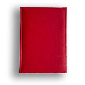 Ежедневник Print, красный