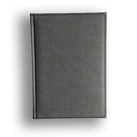 Ежедневник Print, серый