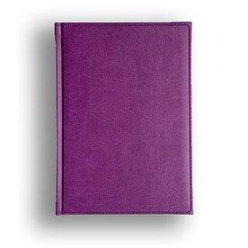 Ежедневник Print, фиолетовый